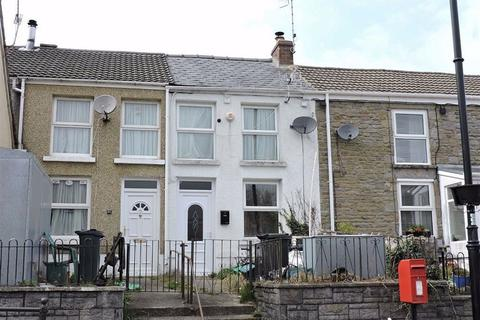 2 bedroom terraced house for sale - Wern Road, Ystalyfera, Swansea, City And County of Swansea.