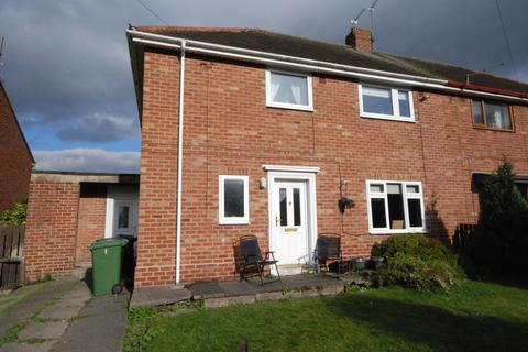 4 bedroom semi-detached house for sale - Cumberland Place, Birtley