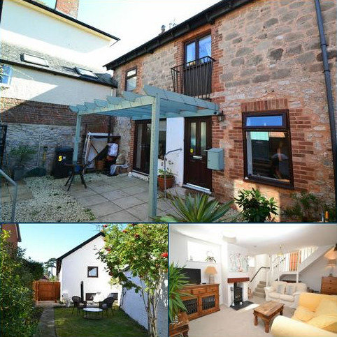 2 bedroom cottage for sale - WOODCOTE COURT, WOODBURY, NR EXETER, DEVON