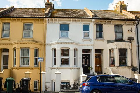 3 bedroom terraced house for sale - Queens Park Road