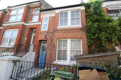 6 bedroom terraced house to rent - Rugby Place