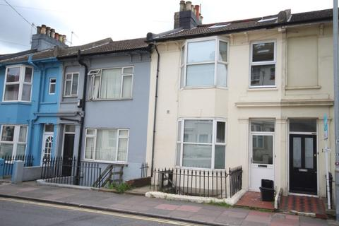 6 bedroom terraced house to rent - Upper Lewes Road