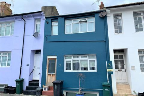 3 bedroom terraced house for sale - Luther Street
