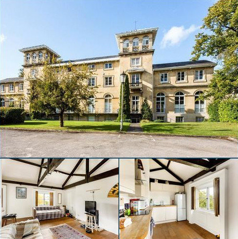 2 bedroom character property for sale - Lansdown Court, Malvern Road, Cheltenham, Gloucestershire, GL50