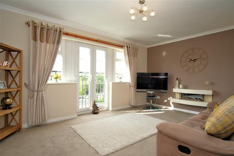 2 bedroom flat for sale - Old Castle Gardens, Flat 3/1, Cathcart, Glasgow, G44 4SP