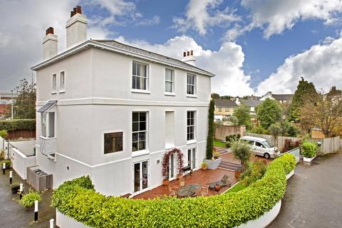 5 bedroom character property for sale - Baring Crescent, Exeter, EX1