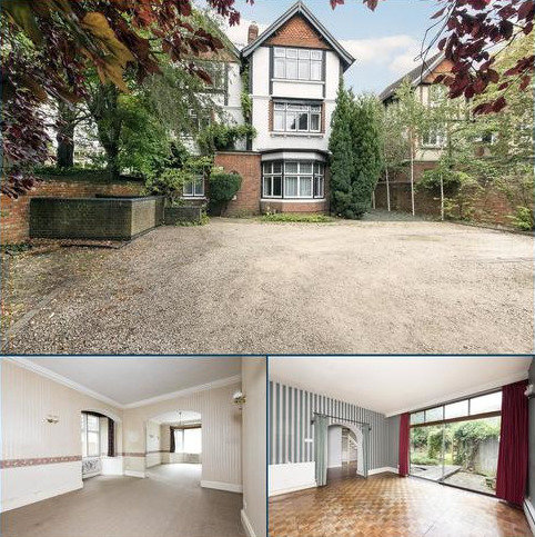 3 bedroom character property for sale - Woodstock Road, Oxford, OX2
