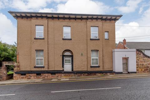 1 bedroom flat for sale - Christchurch Road, Prenton, CH43 5SE