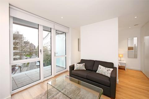 Studio for sale - Rivulet Apartments Devan Grove London