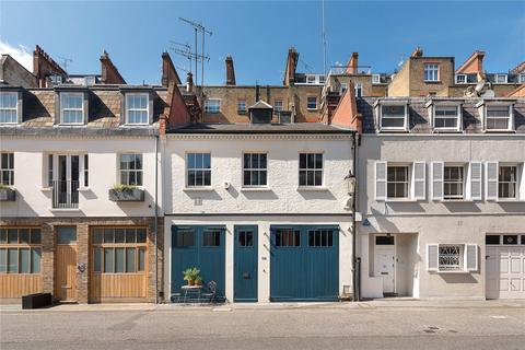 1 bedroom mews for sale - Pavilion Road, Knightsbridge, London, SW1X