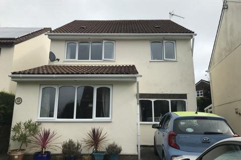 4 bedroom house to rent - 9 Dawlish Close Newton Swansea