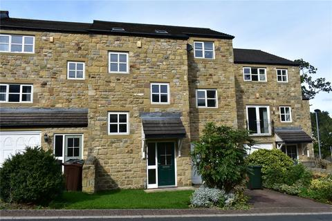 4 bedroom semi-detached house for sale - Rushy Fall Meadow, Keighley, West Yorkshire, BD22
