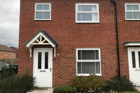 1 bedroom house share to rent - Excelsior Road, Coventry, Cv4 8nd