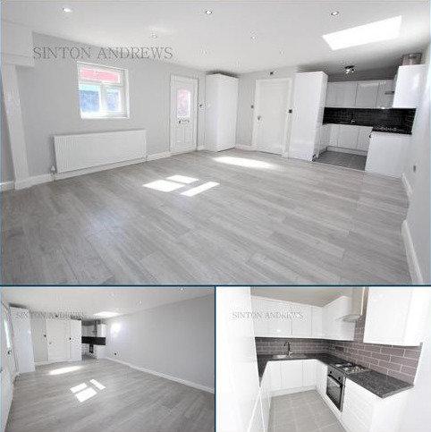 1 bedroom flat to rent - Drayton Bridge Road, Hanwell, W7