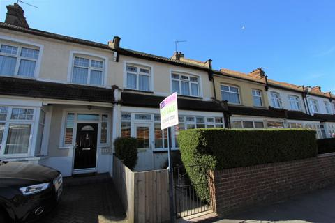 3 bedroom terraced house for sale - Shirley Road, Addiscombe, CR0