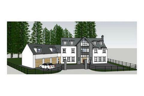 5 bedroom detached house for sale - Manorside - Development Option, Wynyard Park, Billingham, Durham