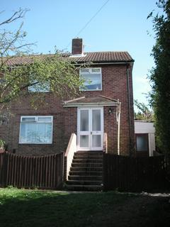 4 bedroom semi-detached house to rent - Staplefield Drive, Moulscombe