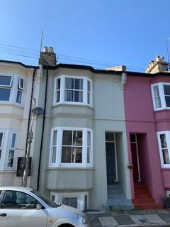 4 bedroom terraced house to rent - Brewer Street, Lewes Road