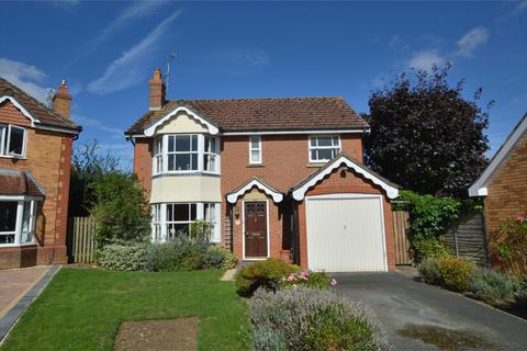 4 bedroom detached house for sale - Crythan Walk, Up Hatherley, Cheltenham