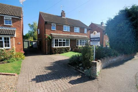 3 bedroom semi-detached house for sale - Carrington Crescent, Wendover, Buckinghamshire