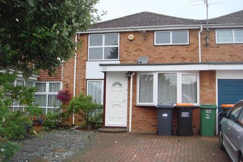 3 bedroom terraced house to rent - Bideford Green, Linslade, Bedfordshire