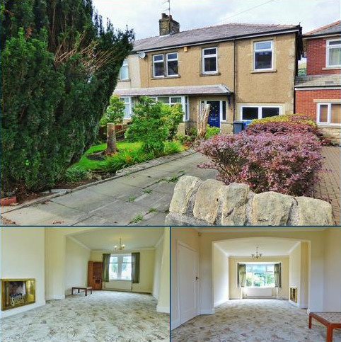 4 bedroom semi-detached house for sale - Bury Road, Rawtenstall, Rossendale, BB4