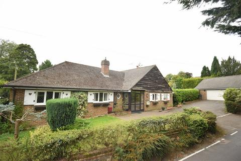 4 bedroom detached bungalow for sale - Stone Street Road, Ivy Hatch, Sevenoaks, Kent