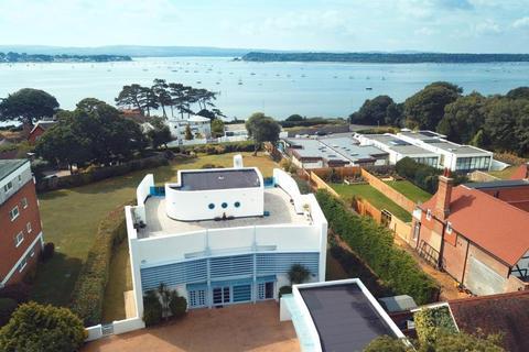 3 bedroom flat for sale - Daytona, Alington Road, Evening Hill, Poole, BH14 8LX