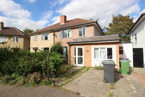 4 bedroom semi-detached house for sale - St.Thomas's Square, Cambridge