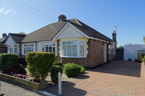 2 bedroom semi-detached bungalow for sale - Rosary Gardens, Ashford, TW15