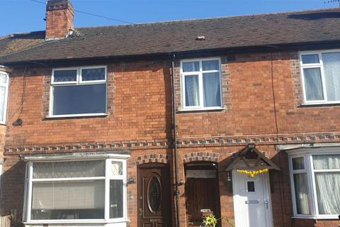3 bedroom terraced house to rent - Highbury Road, Leicester
