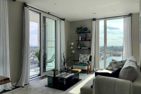 3 bedroom flat to rent - Flat 86, 100 Bollo Lane, Chiswick