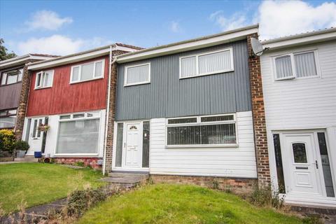 3 bedroom terraced house for sale - Glen Clova, St Leonards, East Kilbride