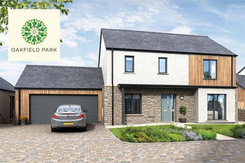 4 bedroom detached house for sale - Oakfield Park (Plot 30 - Lesgill C), Kendal Road, Kirkby Lonsdale