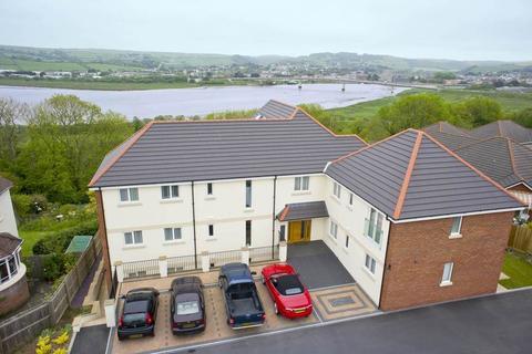 2 bedroom ground floor flat for sale - Sticklepath, Barnstaple