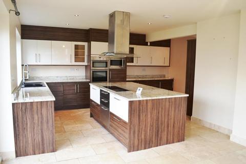 5 bedroom detached house to rent - 59 Davies Road, West Bridgford, Nottingham NG2 5JB