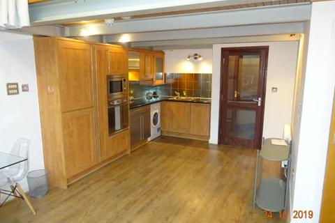 1 bedroom flat to rent - Crusader House, Thurland Street, Nottingham NG1 3BT