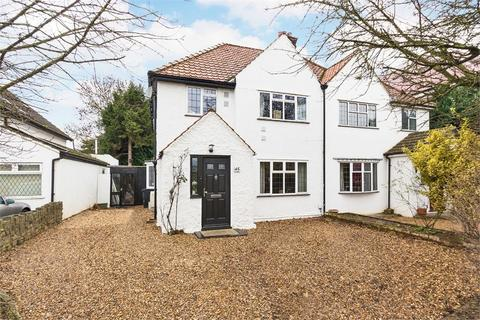 4 bedroom semi-detached house to rent - Thorney Lane South, Richings Park, Buckinghamshire