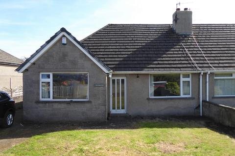 3 bedroom semi-detached bungalow for sale - The Shieling, Thornton in Lonsdale