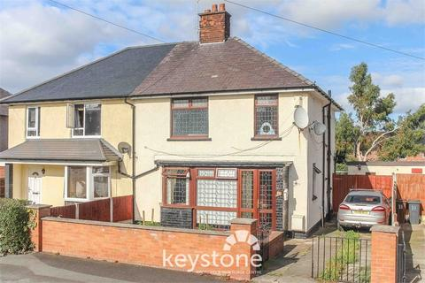 3 bedroom semi-detached house for sale - Chevrons Road, Shotton, Deeside. CH5 1LF