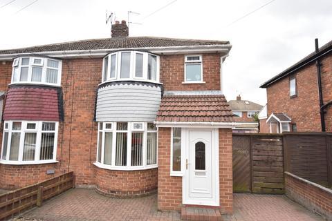 2 bedroom semi-detached house for sale - Staveley Road, Seaburn Dene