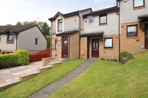 2 bedroom terraced house for sale - 21  Antonine Gardens, Hardgate, G81 6BQ
