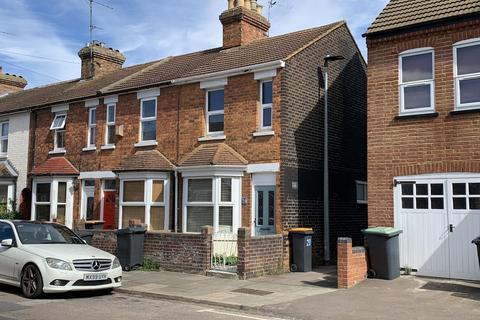 3 bedroom semi-detached house for sale - York Street Bedford