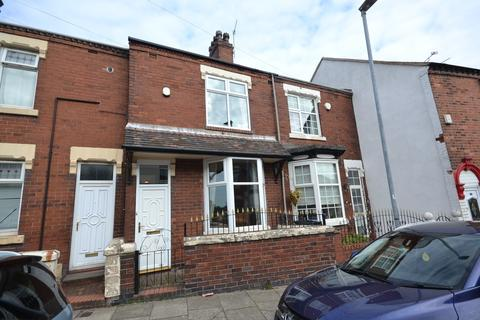 2 bedroom terraced house to rent - Moston Street, Birches Head