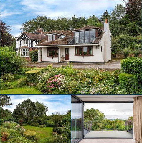 4 bedroom detached house for sale - Pool Bank New Road, Pool In Wharfedale