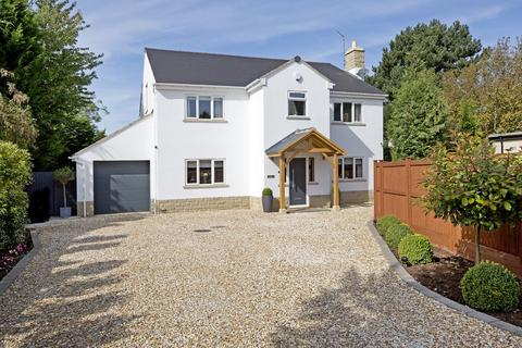 5 bedroom detached house for sale - South Close, Guiseley