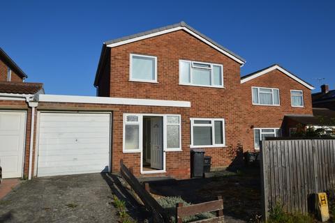 3 bedroom link detached house for sale - Murray Walk, Melksham