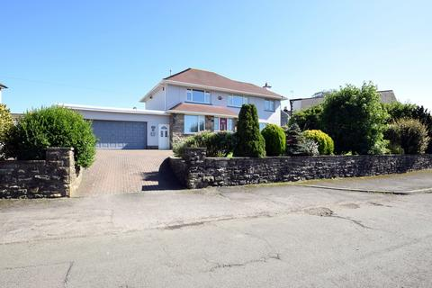 4 bedroom detached house for sale - Cheridene, 65 Bowham Avenue, Bridgend, Bridgend County Borough, CF31 3PA