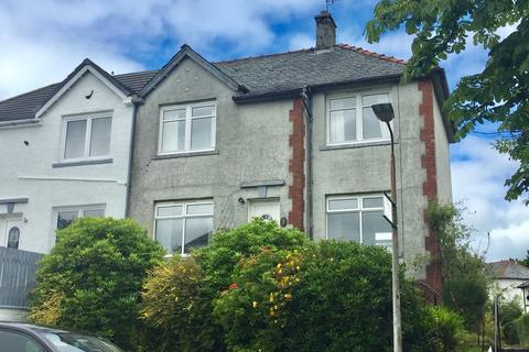 3 bedroom semi-detached house for sale - Chestnut Drive, Parkhall, Cydebank, West Dunbartonshire, G81 3PG