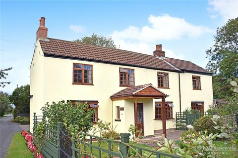 3 bedroom detached house for sale - Manor Road, Adlingfleet, Goole, DN14
